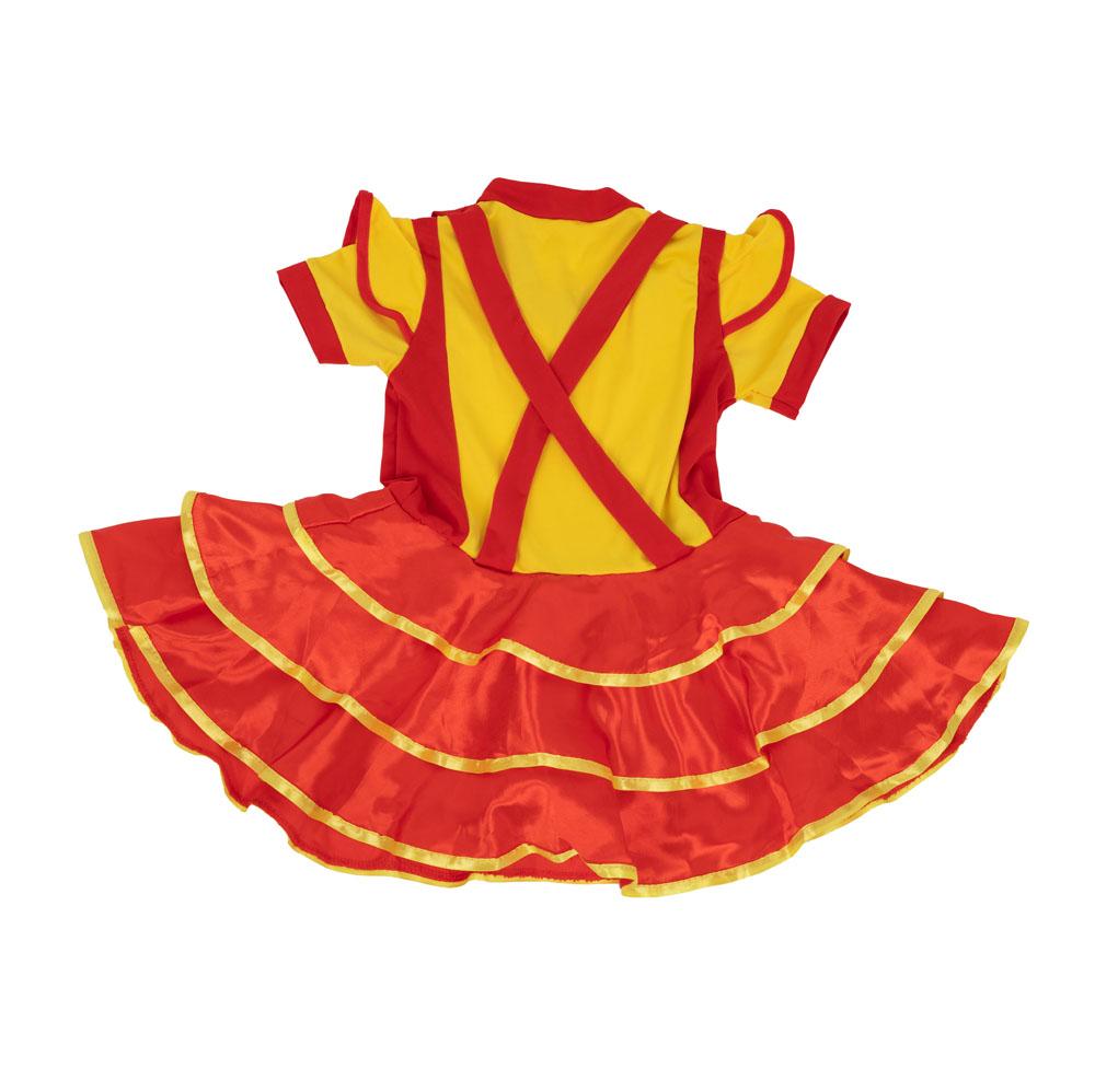 שמלה לילדות תחפושת לילדות פורים תחפושת נתי הגעתי הופעתי